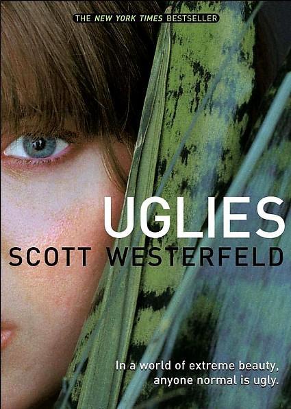 Uglies_book