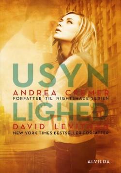 andrea-cremer-david-leviathan-2013-usynlighed-bog-med-limet-ryg