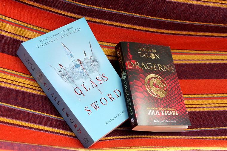 nye bøger nuni